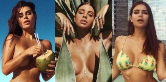 49 Hot Pictures of Nima Benati Are Here To Make You All Sweaty With Her Hotness