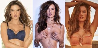 49 Hottest Alessandra Ambrósio Bakini Pictures Proves She Is The Sexiest Celeb In Hollywood