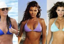 49 Hottest Ali Landry Bikini Pictures Are Here To Brighten Up Your Day