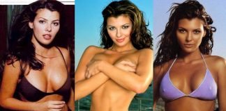 49 Hottest Ali Landry Boobs Pictures Will Make You Hot Under You Collars