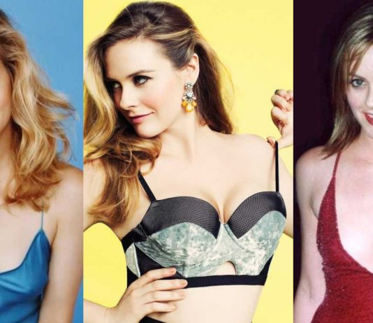 49 Hottest Alicia Silverstone Boobs Pictures Will Motivate You To Be A Better Person For Her