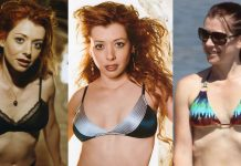 49 Hottest Alyson Hannigan Bikini Pictures Are Here To Brighten Up Your Day