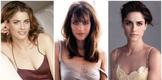 49 Hottest Amanda Peet Bikini Pictures Are Perfect Definition Of Beauty