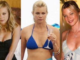 49 Hottest Amy Smart Bikini Pictures Will Make Your Day A Super-Win!