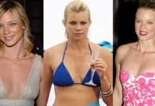 49 Hottest Amy Smart Boobs Pictures Will Make You Jump With Joy