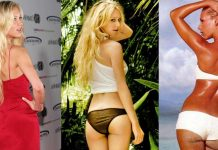 49 Hottest Anna Kournikova Big Butt Pictures Will Make You Want Her Now
