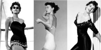 49 Hottest Ava Gardner Big Butt Pictures Will Make You An Addict Of Her Beauty