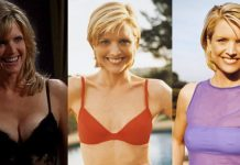 49 Hottest Bikini Courtney Thorne-Smith Pictures Shows God Took Sweet Time To Make Her