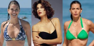 49 Hottest Bikini Teri Hatcher Pictures Will Make You Turn Life Around Positively For Her