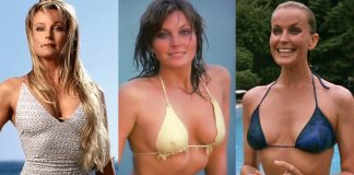 49 Hottest Bo Derek Boobs Pictures Will Inspire You To Hit The Gym For Her