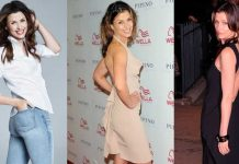 49 Hottest Bridget Moynahan Big Butt Pictures Will Make You An Addict Of Her Beauty