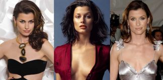 49 Hottest Bridget Moynahan Boobs Pictures Will Make Your Pray Her like Goddess