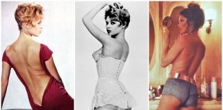 49 Hottest Brigitte Bardot Big butt Pictures Will Bring Big Broad Smile On Your Face