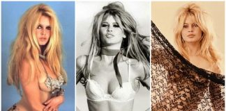 49 Hottest Brigitte Bardot Boobs Pictures Will Make You Hot Under You Collars