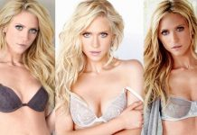 49 Hottest Brittany Snow Boobs Pictures Proves She Is The Sexiest Celeb In Hollywood