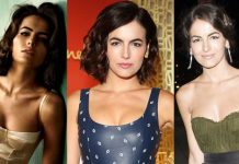 49 Hottest Camilla Belle Boobs Pictures Will Prove That She Is A Goddess