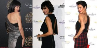 49 Hottest Catherine Bell Big Butt Pictures Will Make You Want Her Now