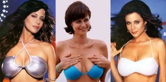 49 Hottest Catherine Bell Boobs Pictures Proves She Has Best Body In The World