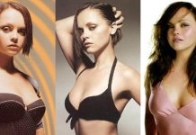 49 Hottest Christina Ricci Boobs Pictures Are Perfect Definition Of Beauty