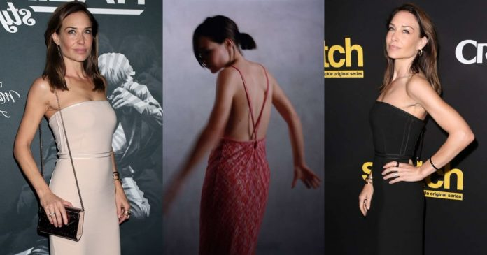 49 Hottest Claire Forlani Big Butt Pictures Will Make You Believe She Has The Perfect Body
