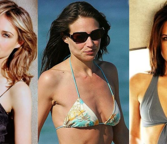 49 Hottest Claire Forlani Bikini Pictures Will Make You An Addict Of Her Beauty