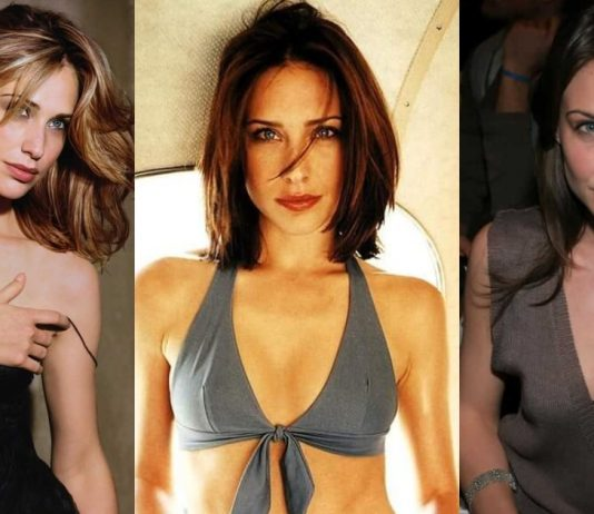 49 Hottest Claire Forlani Boobs Pictures Will Make You Want Her Now