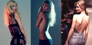 49 Hottest Claudia Schiffer Big Butt Pictures Will Literally Drive You Nuts For Her