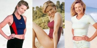 49 Hottest Courtney Thorne-Smith Big Butt Pictures Will Prove Heaven Is On Earth