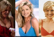 49 Hottest Courtney Thorne-Smith Boobs Pictures Proves She Is A Queen Of Beauty And Love