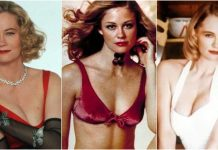 49 Hottest Cybill Shepherd Boobs Pictures Will Make You Jump With Joy