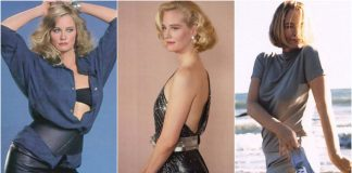 49 Hottest Cybill Shepherd Butt Pictures Will Rock Your World Around