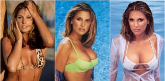 49 Hottest Daisy Fuentes Bikini Pictures Will Make You Want Her Now
