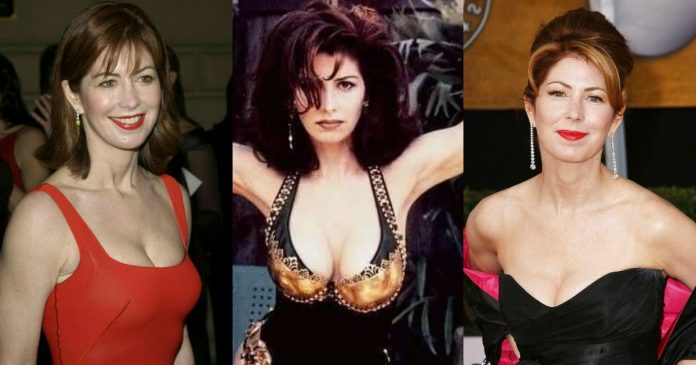 49 Hottest Dana Delany Boobs Pictures Proves She Is A Shining Light Of Beauty