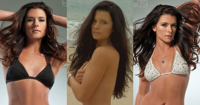 49 Hottest Danica Patrick Boobs Pictures Are Here To Turn Up The Temperature