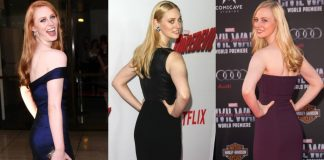 49 Hottest Deborah Ann Woll Butt Pictures Show Why Everyone Loves Her So Much