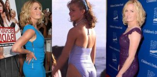 49 Hottest Elisabeth Shue Big Butt Pictures Will Literally Drive You Nuts For Her