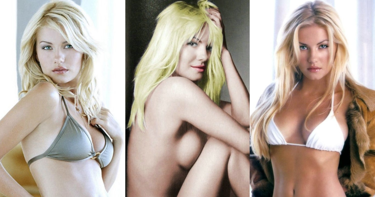 Elisha Cuthbert Naked Pictures