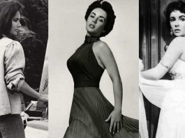 49 Hottest Elizabeth Taylor Big Butt Pictures Are Going To Make You Skip Heartbeats