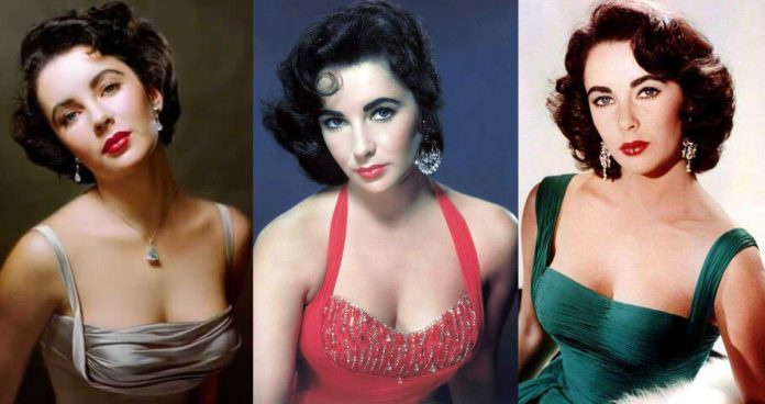 49 Hottest Elizabeth Taylor Boobs Pictures Are Just Too Damn Beautiful