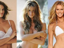 49 Hottest Elle Macpherson Bikini Pictures Show Why Everyone Loves Her So Much