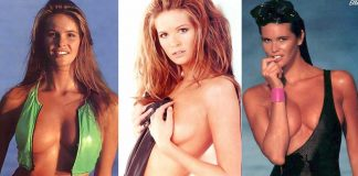 49 Hottest Elle Macpherson Boobs Pictures Are Here To Increase Your Heartbeats