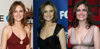 49 Hottest Emily Deschanel Boobs Pictures Will Make You Want To Marry Her