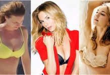 49 Hottest Emily VanCamp Bikini Pictures Will Literally Drive You Nuts For Her