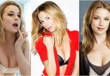 49 Hottest Emily VanCamp Boobs Pictures Are Portal To Heaven