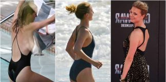 49 Hottest Emily VanCamp Butt Pictures Will Literally Drive You Nuts For Her