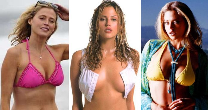 49 Hottest Estella Warren Bikini Pictures Will Make You Turn Life Around Positively For Her