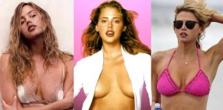 49 Hottest Estella Warren Boobs Pictures Are Here To Make You All Sweaty With Her Hotness
