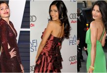 49 Hottest Freida Pinto Big Butt Pictures Will Make You Believe She Is A Goddess