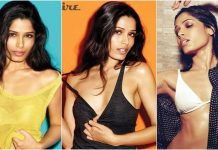 49 Hottest Freida Pinto Bikini Pictures Are Here To Brighten Up Your Day