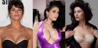 49 Hottest Gemma Arterton Bikini Pictures Will Rock Your World With Beauty And Sexiness